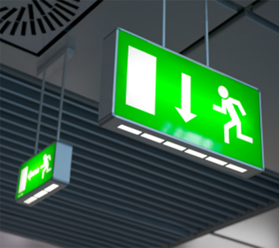 EMERGENCY LIGHTING LINCOLNSHIRE